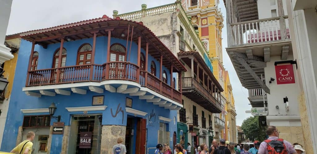 Ultimate Guide With Things To Do Cartagena Colombia