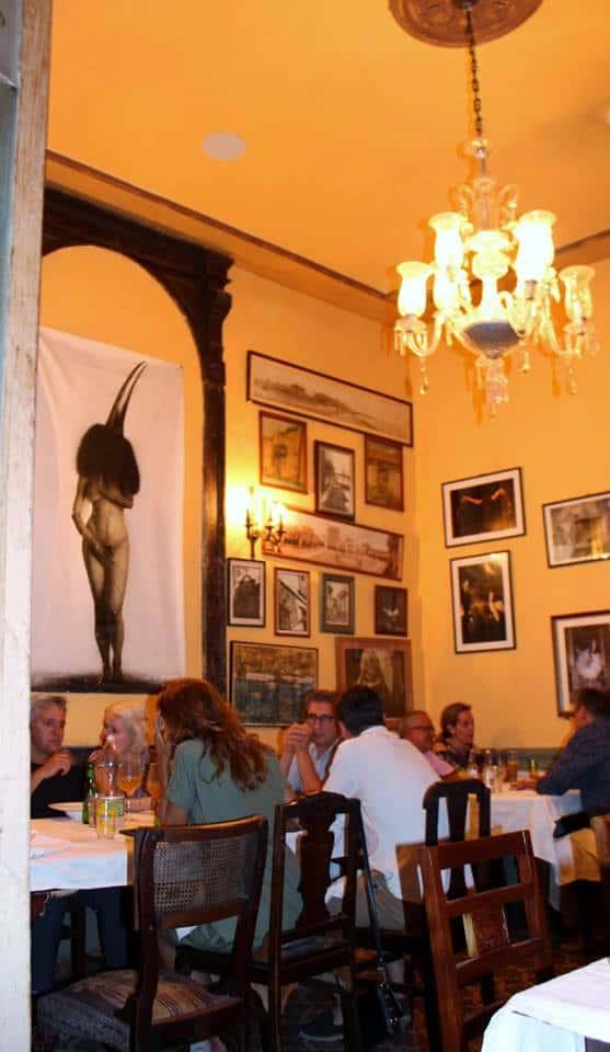 Top Spots in Havana
