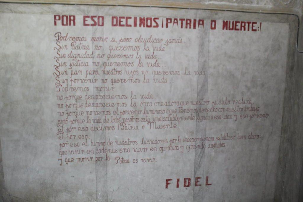 La Guarida Havana