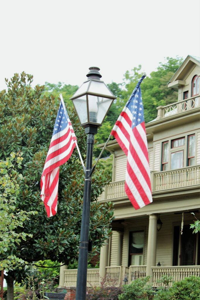 Jonesborough Tennessee Tennesse's Oldest Town