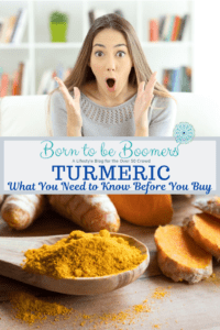Turmeric What You Need to Know Before You Buy