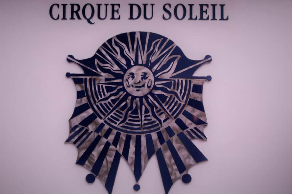 Cirque De Soleil at Disney Springs