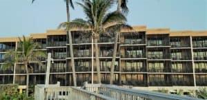 Plantation Beach Club in Stuart, Florida