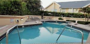 Plantation Beach Club Pool