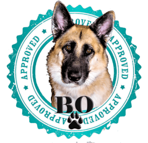 Bo Approved Stamp from Born to Be Boomers