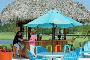 Latitude Margaritaville Daytona Beach welcome reception