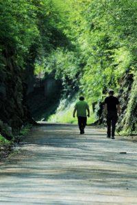Tweetsie Trail Johnson City Tennessee