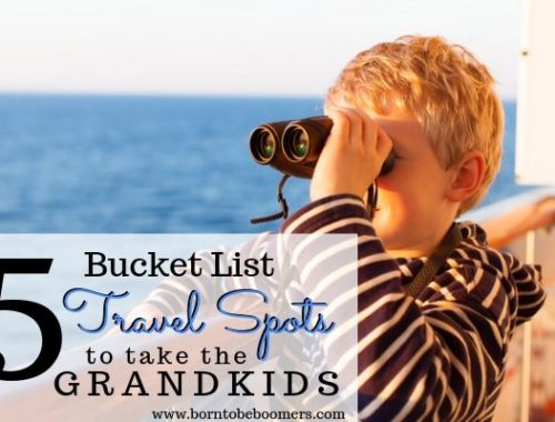 Traveling with kids blog. Best family bonding vacations.