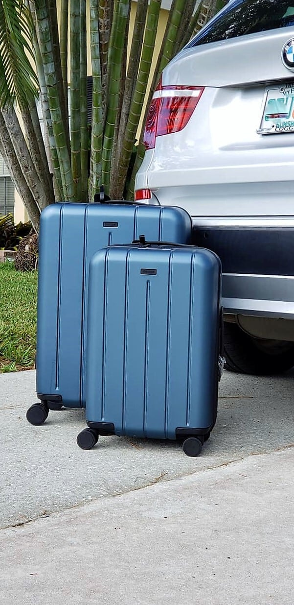 66b7e103cd01 A Review of Chester Luggage - Born to Be Boomers