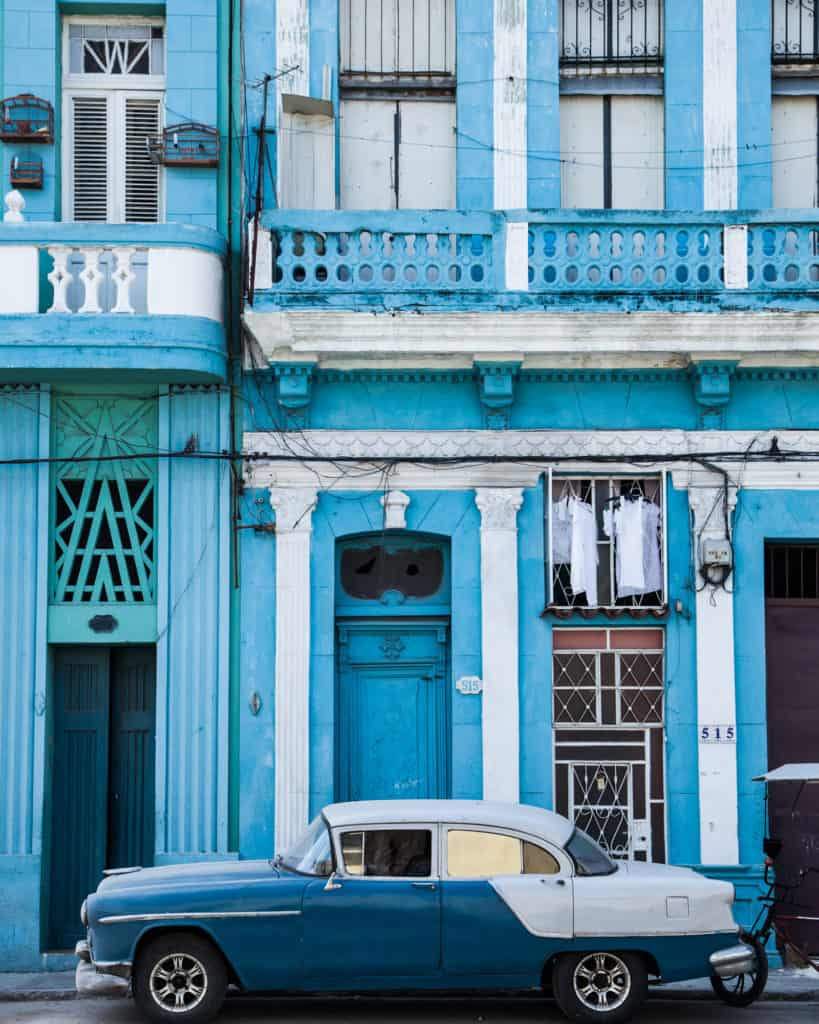 Guide to travel in Cuba from US