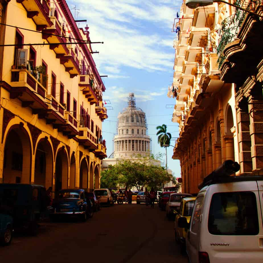 Guide to planning your trip to Cuba