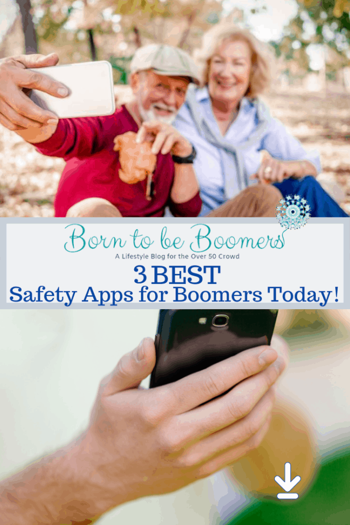 3 Best Safety Apps for Baby Boomers