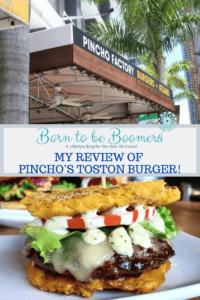 Pincho's Bayside restaurant review