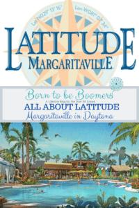 Margaritaville Daytona 55+ Community tour