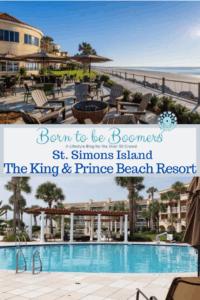 St. Simons Island The King & Prince Beach Resort