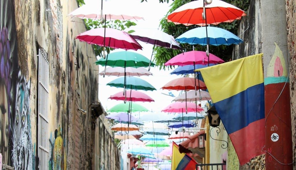 UNESCO World Heritage City Cartagena