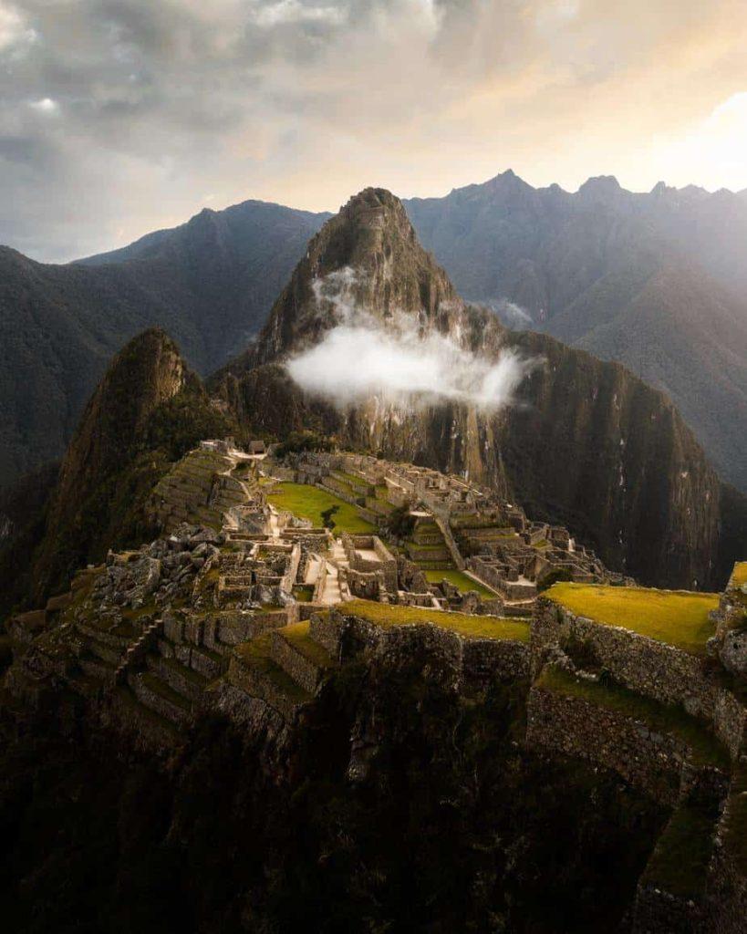 UNESCO World Heritage Cities