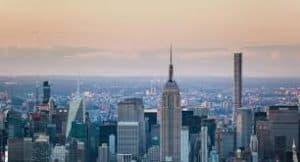popular hotels in new york