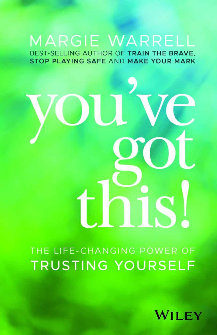 You've Got This Book Cover