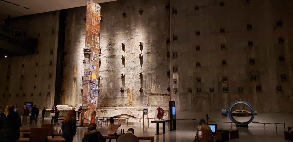 9/11 Museum New York City Weekend