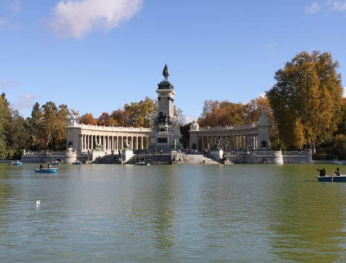 Ultimate Guide to Madrid