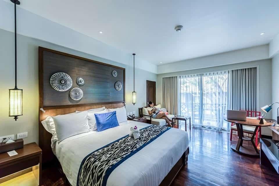 Hotel Room Madrid Ultimate Guide