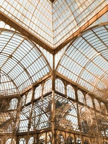 The Glass Palace Madrid