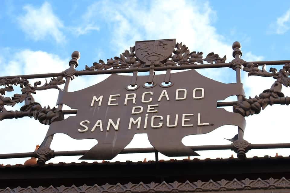 Ultimate Guide to Madrid San Miguel Market