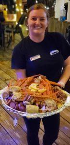 Crab Shack Platter