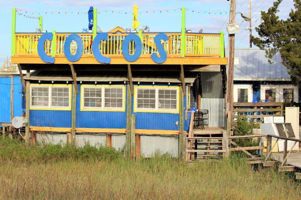 Coco's Tybee Island