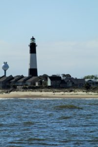 Tybee Island Historical Lighthouse