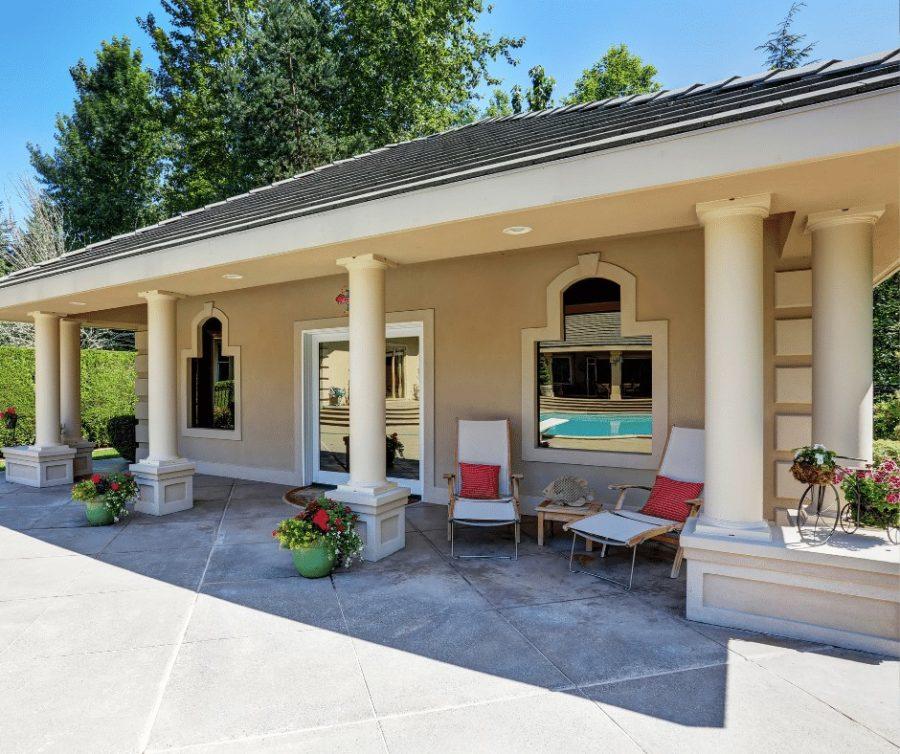 Guest house Senior Housing