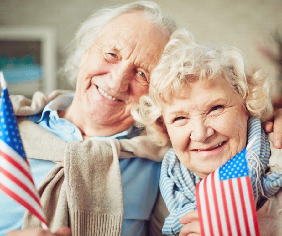 US Seniors becoming Ex Pats