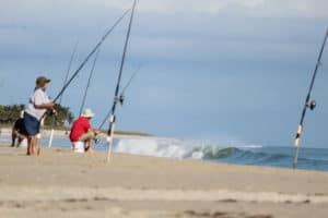 South Beach Pompano Fishing Vero Beach