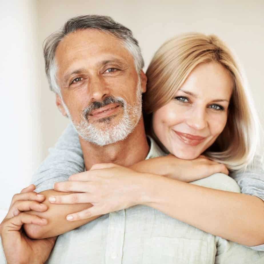 Marriage over 50