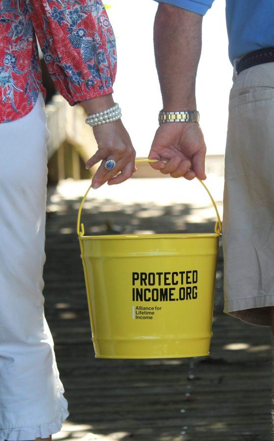 Bucket List for Retirement